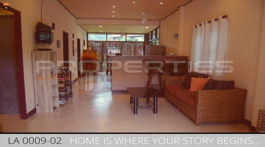 Centre House Beach Distance with pool 3 Bedroom Koh Samui - Lamai