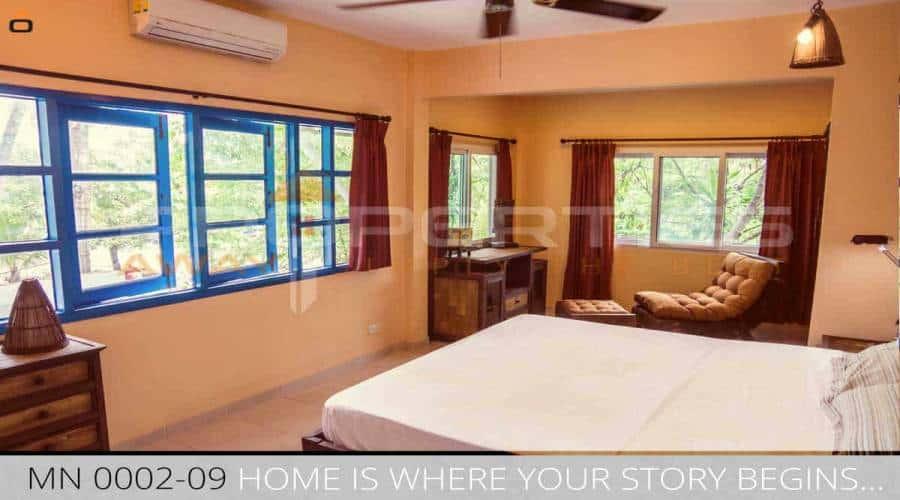 PROPERTIES AWAY 2 BEDROOM BEACH HOUSE KOH SAMUI - MAENAM