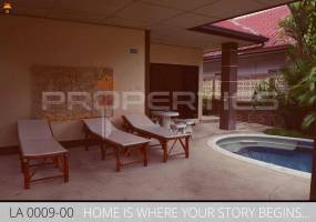 PROPERTIES AWAY 3 BEDROOM WITH PRIVATE POOL KOH SAMUI - LAMAI