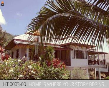 PROPERTIES AWAY 3 BEDROOM SEAVIEW VILLA KOH SAMUI - HUA THANON