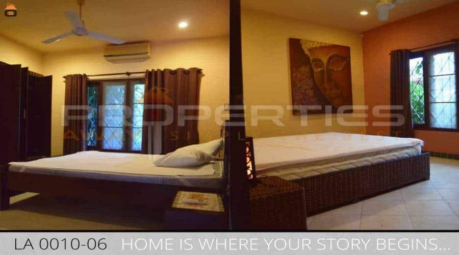 PROPERTIES AWAY 2 BEDROOM HOUSE WITH POOL KOH SAMUI - LAMAI