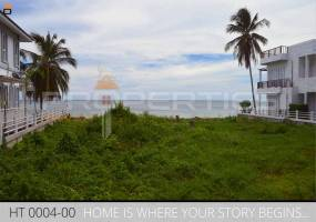 Properties Away 780 sqm Flatland on the Beach Koh Samui - Hua Thanon