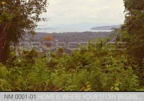 Properties Away 57 Rai Hill Land with Seaview Koh Samui - Na Muang