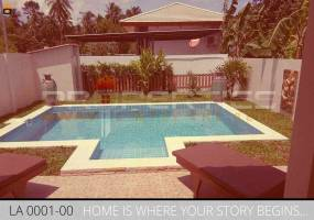 UPSCALE VILLA 5 MIN BEACH DISTANCE 2 BEDROOM VILLA WITH POOL KOH SAMUI - LAMAI