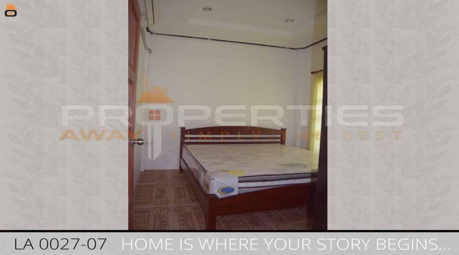 PROPERTIES AWAY 2 BEDROOM HOUSE KOH SAMUI  - LAMAI