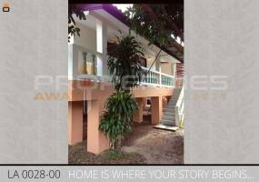 PROPERTIES AWAY 1 BEDROOM HOUSE WITH FENCED GARDEN KOH SAMUI - LAMAI