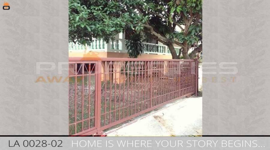 PROPERTIES AWAY 1 BEDROOM HOUSE WITH FENCED GARDEN KOH SAMUI - LAMAI