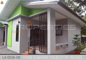 PROPERTIES AWAY 1 BEDROOM MODERN BUNGALOW WITH SHARED POOL KOH SAMUI - LAMAI