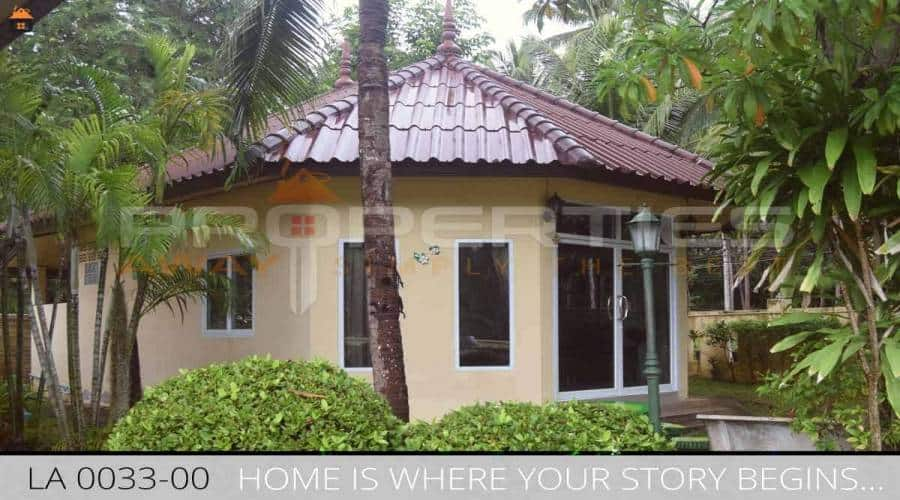 PROPERTIES AWAY CONVENIENT HOUSE WITH POOL WITH SHARED POOL KOH SAMUI - LAMAI