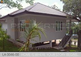 PROPERTIES AWAY 2 BEDROOM MODERN BUNGALOW KOH SAMUI - LAMAI