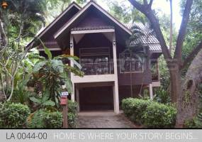 PROPERTIES AWAY BIG 2 BEDROOM HOUSE WITH PATIO KOH SAMUI - LAMAI