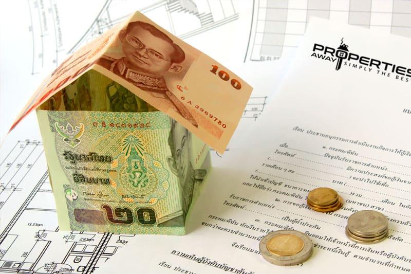 buy real estate koh samui contract properties away