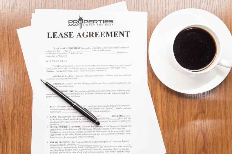 buy real estate koh samui lease properties away