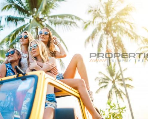 Properties Away Koh Samui Trips