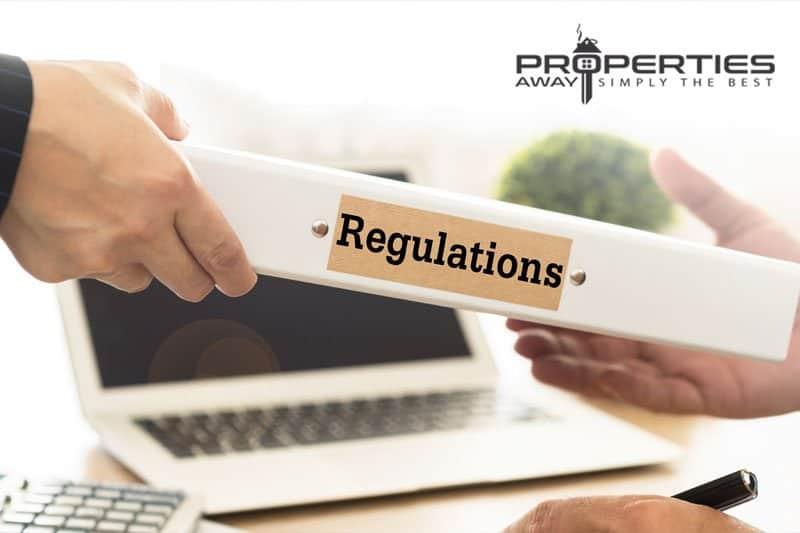 Buying Property on Koh Samui Building Regulations - Properties Away Real Estate