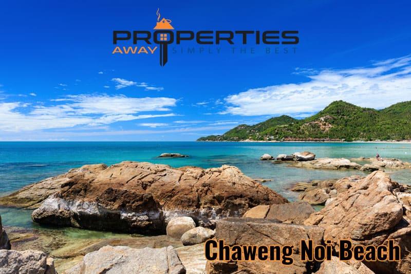 Properties Away Beaches Koh Samui - Chaweng Noi Beach