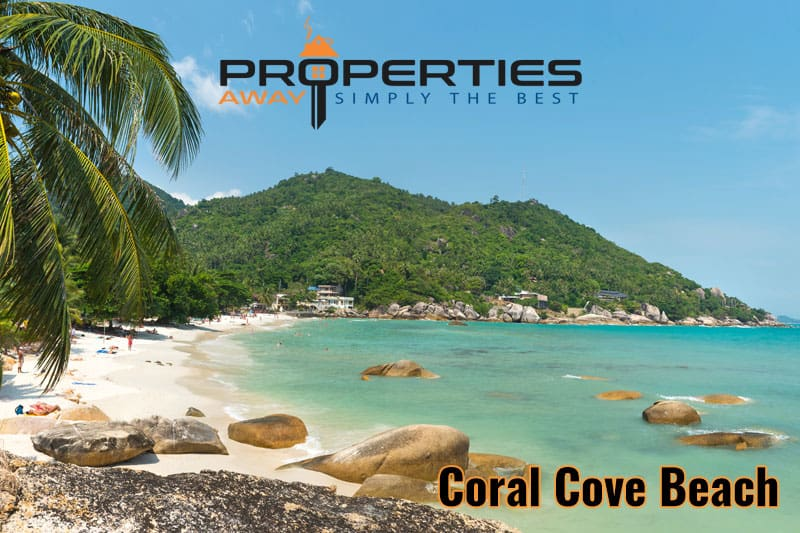 Properties Away Beaches Koh Samui - Coral Cove