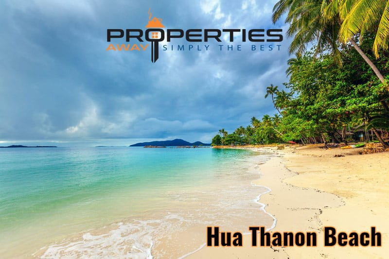 Properties Away Beaches Koh Samui - Hua Thanon