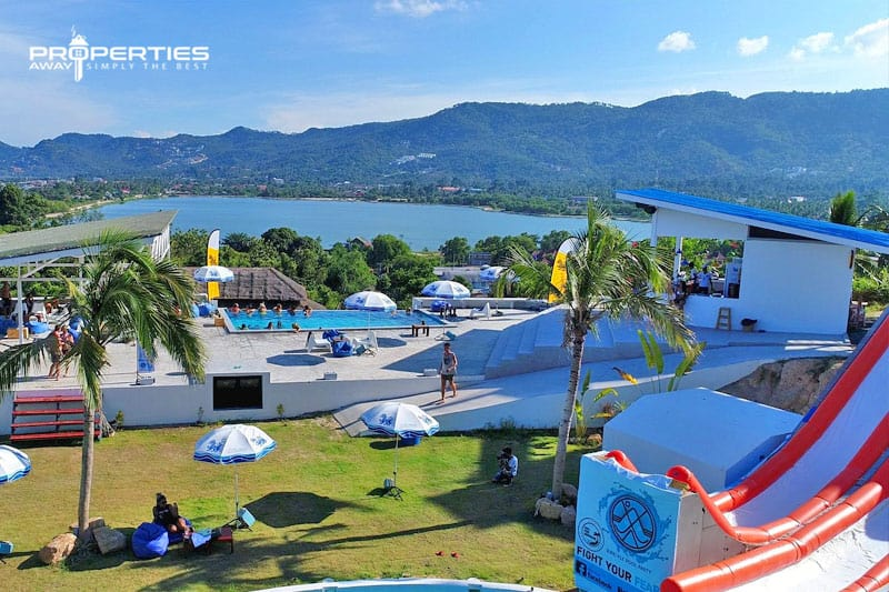 Properties Away Koh Samui Day Trips Highpark