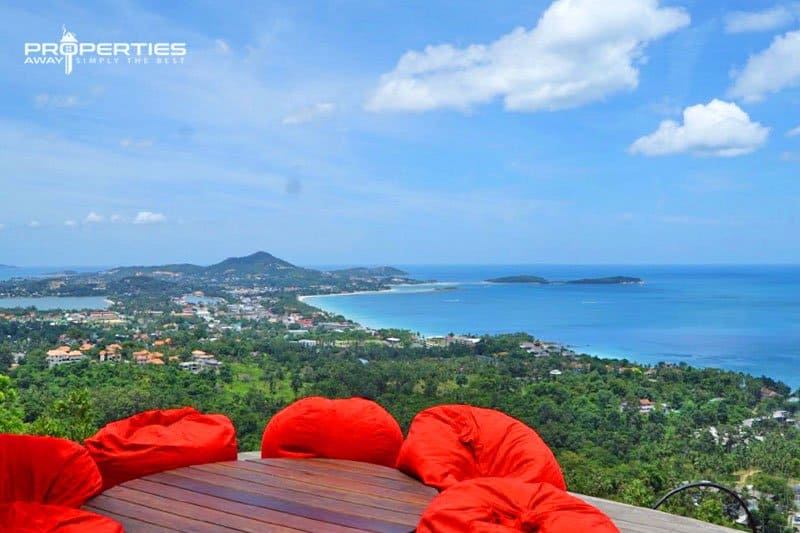 Viewpoints Koh Samui Top 10 jungle_club_viewpoint