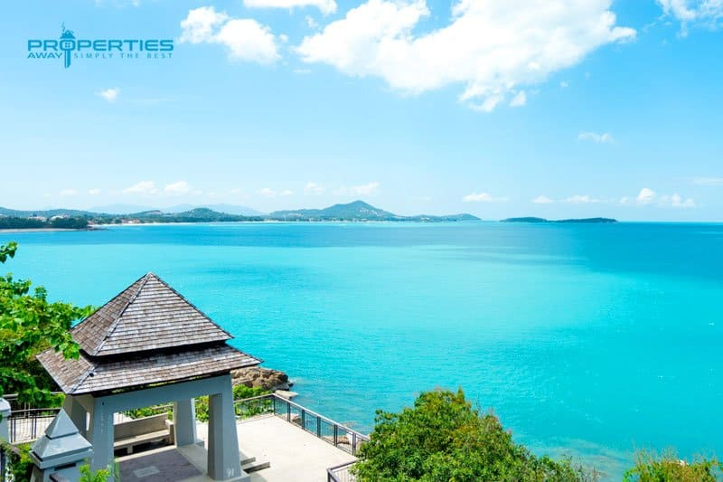 Koh Samui Top 10 Viewpoints to explore | Travel Tip