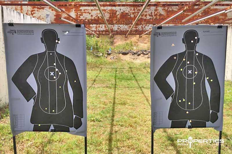 Properties Away Koh Samui Day Trips Shooting Range