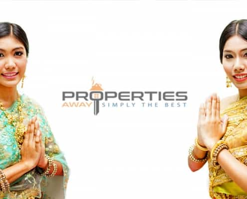 Properties Away Koh Samui Thai basics and code of conduct