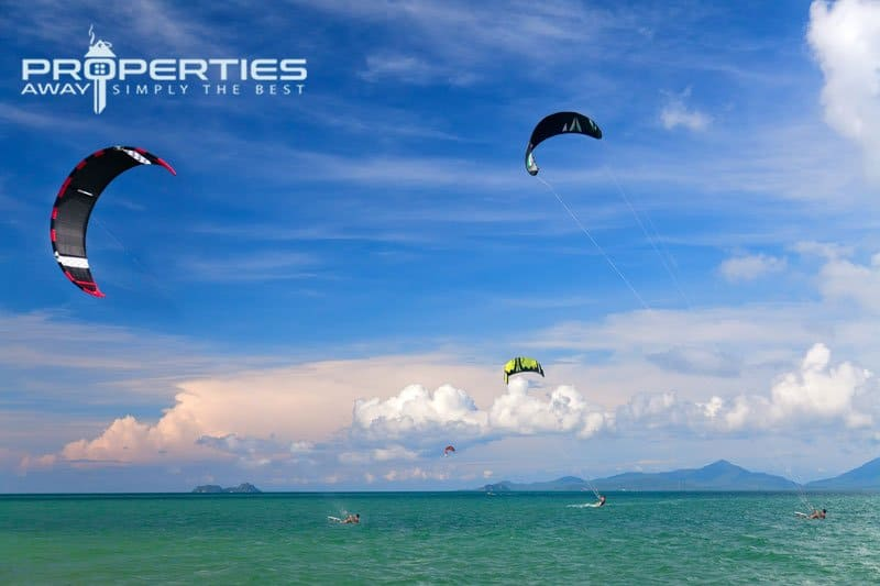 properties away koh samui water sport wakeboarding