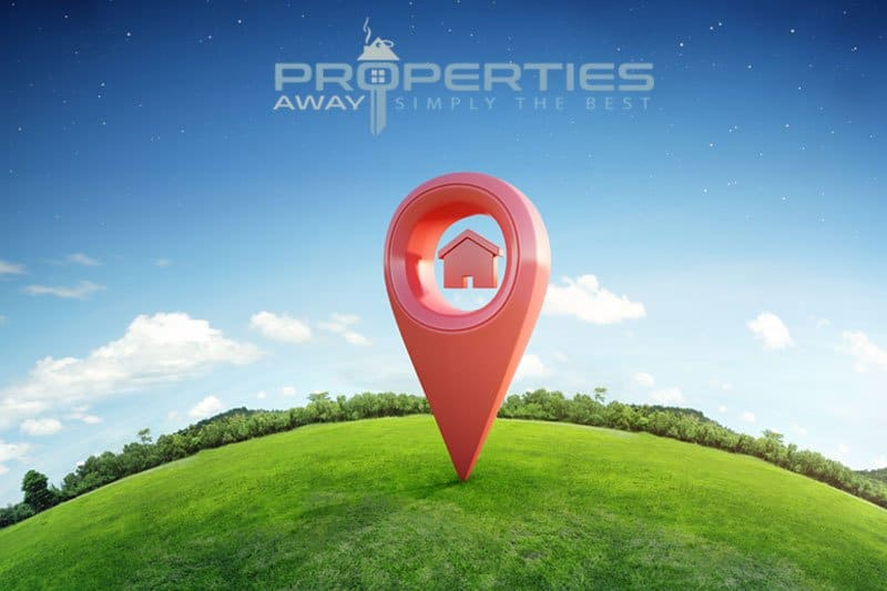Properties Away Land Title Deed