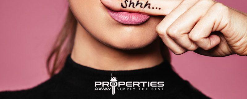 Properties Away Secret Places Koh Samui