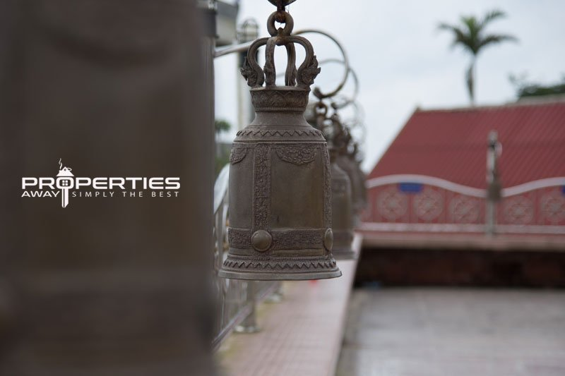 Properties Away Secret Place Wat Teepangkorn