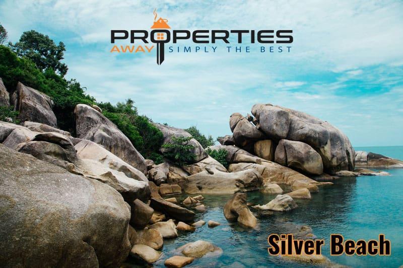 Properties Away Beaches Koh Samui - Silver Beach