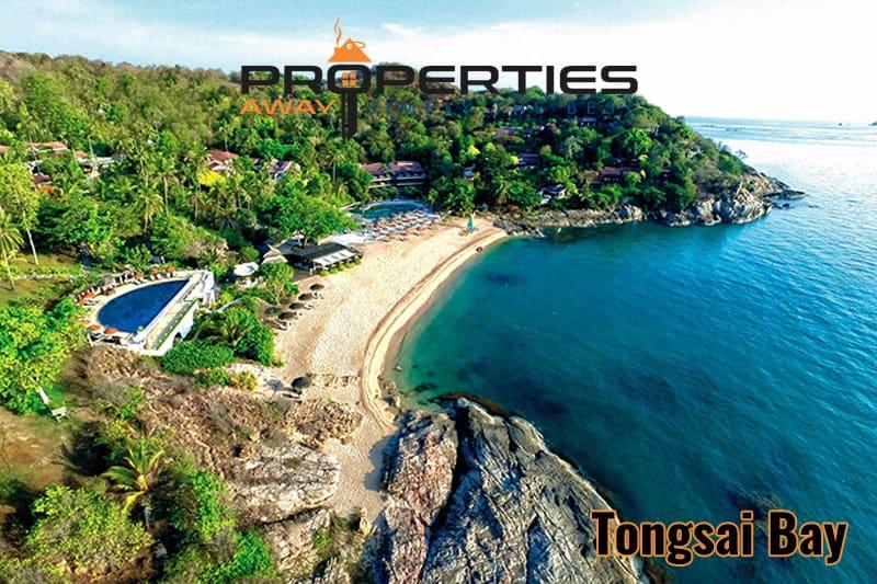 Properties Away Beaches Koh Samui - Tongsai Bay