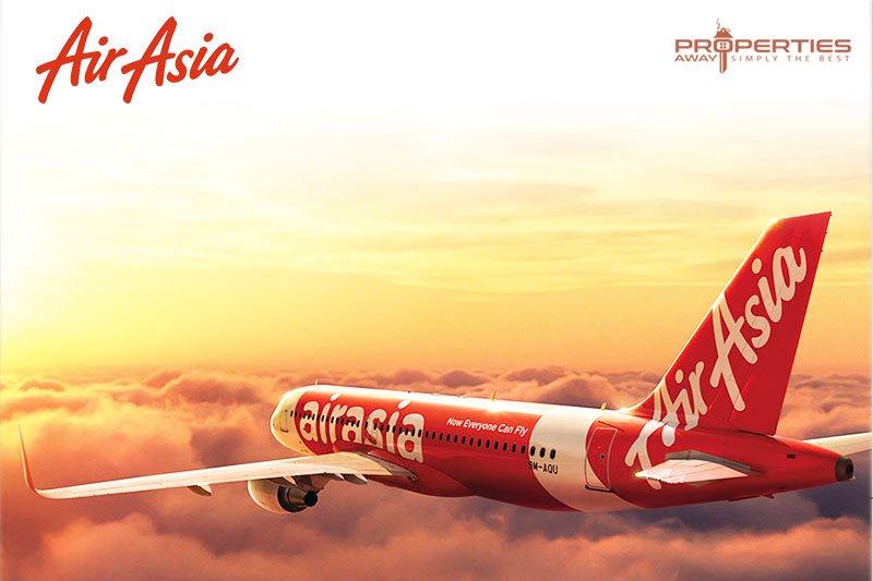 Properties Away Transportation Koh Samui Airasia