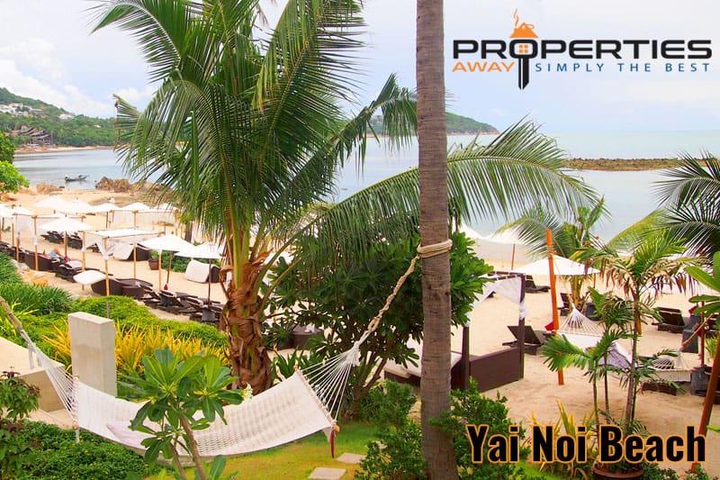 Properties Away Yai Noi Beach - Koh Samui