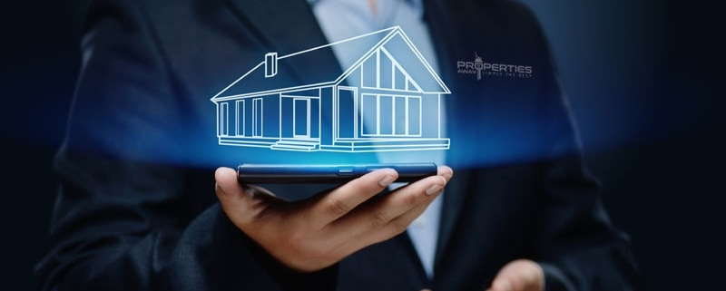 real estate agent koh samui