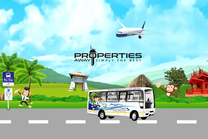 Transportation Koh Samui   How to get around on the Island